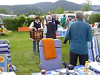 Pfinsten Kirchzarten