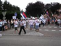 Europarally Dessenheim