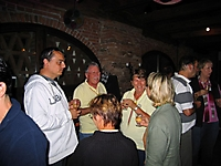 Clubwoche Osiachersee