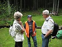 Pfingsten Kirchzarten