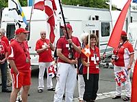 Europa Rally Deutschland