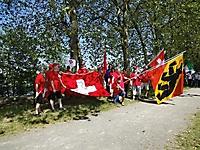 Europa Rally Marcon