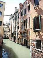 Europarally Venedig