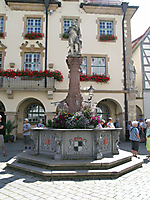 Clubwoche Sigmaringen
